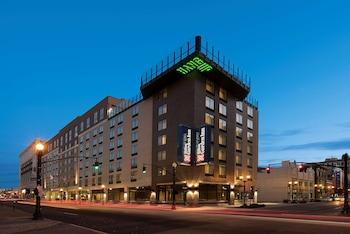 路易斯維爾市中心希爾頓花園飯店 Hilton Garden Inn Louisville Downtown