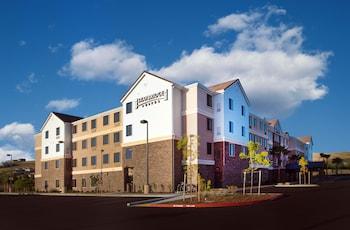 沙加緬度 - 福爾瑟姆駐橋套房公寓飯店 - IHG 飯店 Staybridge Suites Sacramento - Folsom, an IHG Hotel