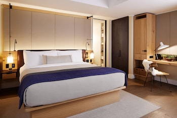 Room, 1 King Bed (Alcove)