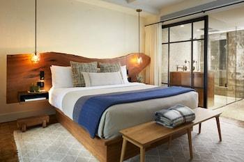 Suite, 2 Bedrooms (Greenhouse)