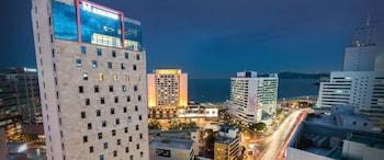 マリアン ホテル