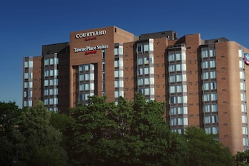 Hotel - TownePlace Suites by Marriott Toronto Northeast/Markham