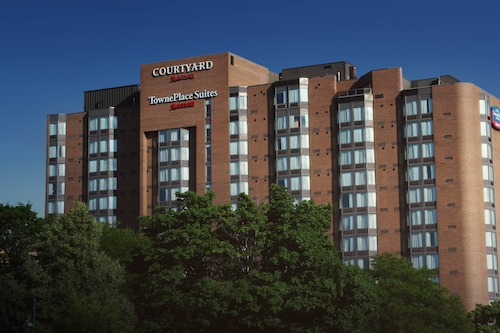 TownePlace Suites by Marriott Toronto Northeast/Markham, York