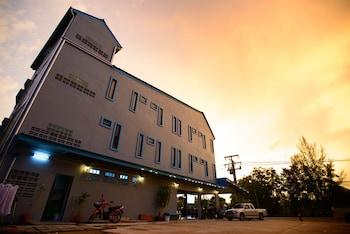 Hotel - Seabox Khaolak Hostel