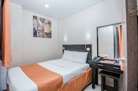 Jade Hotel and Suites Makati
