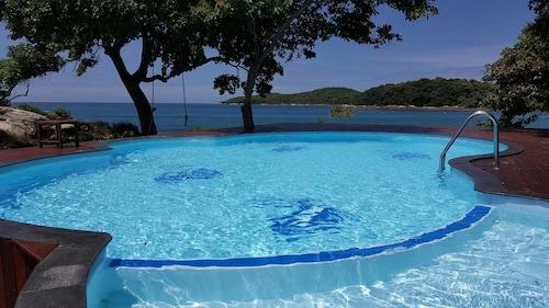 Vimarn Samed Resort, Muang Rayong