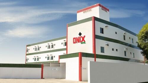 . Onix Hotel Aeroporto