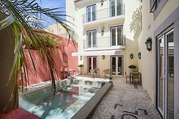 Hotel - Dear Lisbon - Charming House