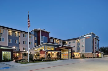 Hotel - Residence Inn by Marriott Houston Northwest/Cypress