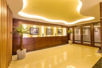 クタベックス ビーチ フロント ホテル