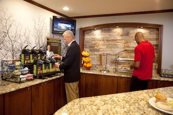 Hotel - Staybridge Suites Knoxville-West