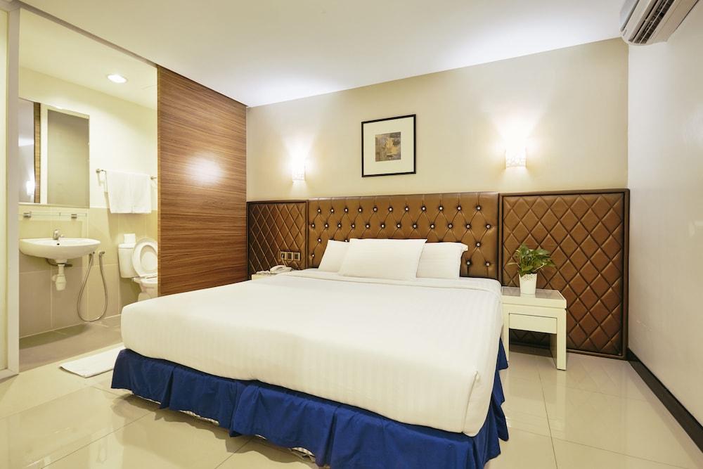 マンガ ブティック ホテル