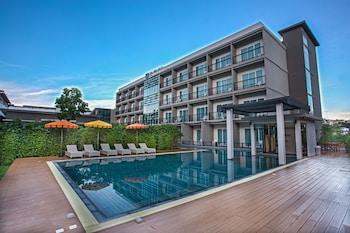 Hotel - The Melody Phuket