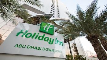 Hotel - Holiday Inn Abu Dhabi Downtown