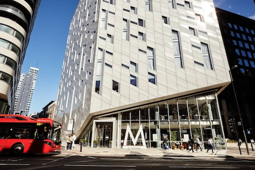 . M by Montcalm Shoreditch London Tech City