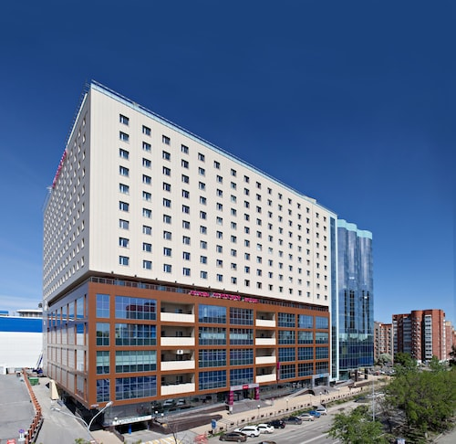 Mercure Tyumen Center, Tyumen'