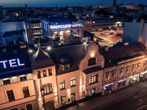 . Mercure Bydgoszcz Sepia