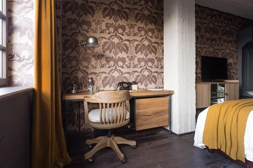 Rooms Hotel Tbilisi, Tbilisi