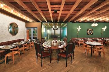 Rooms Hotel Tbilisi - Restaurant  - #0