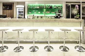 里約熱內盧奧林匹克公園宜必思飯店 Ibis Rio de Janeiro Parque Olimpico