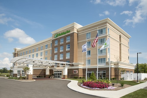 . Holiday Inn Indianapolis Airport, an IHG Hotel