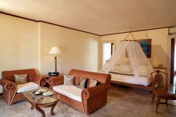 Pulchra Cebu Guestroom