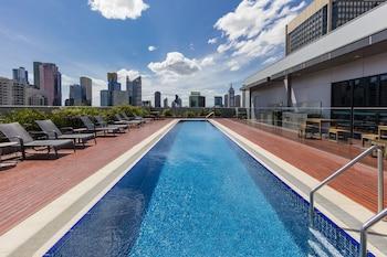 墨爾本溫德姆飯店 Wyndham Hotel Melbourne