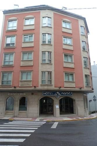 . Hotel Nordés