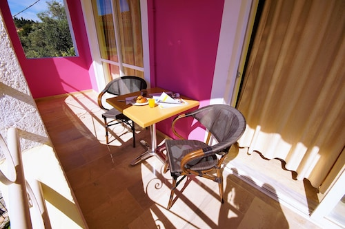 Mathraki Resort, Ionian Islands