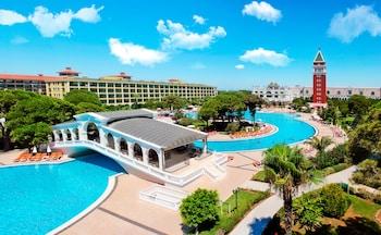 Venezia Palace Deluxe Resort H..