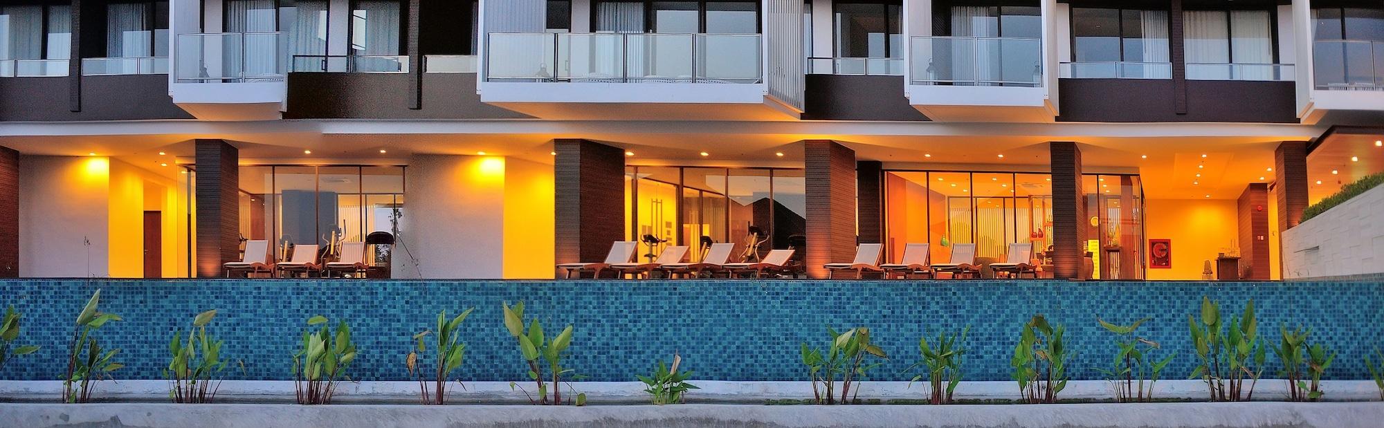 The Oriental Beach Resort, Klaeng
