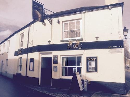 The Globe Inn, Devon