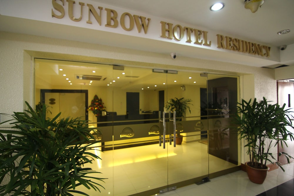 サンバウ ホテル レジデンシー