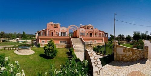 Villa Rosa, Ionian Islands