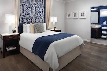 Room, 1 Queen Bed (Guest)