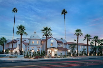 Hotel - Triada Palm Springs, Autograph Collection