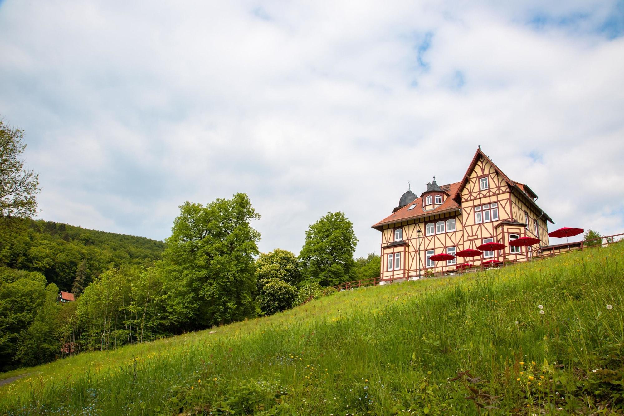 Hotel FreiWerk, Mansfeld-Südharz