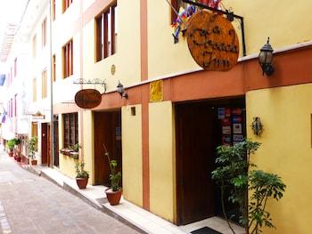 Hotel - Posada Inn