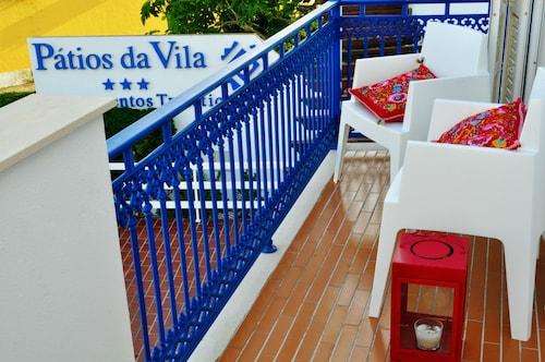 Pátios da Vila - Boutique Apartments, Odemira