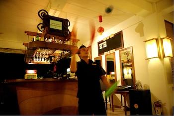 Asia Grand View Hotel Palawan Hotel Bar
