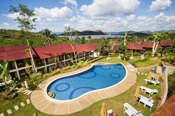 ASIA GRAND VIEW HOTEL Coron and Busuanga Palawan