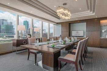 Ascott BGC Meeting Facility