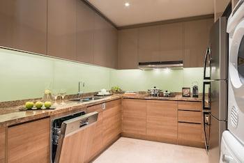 Ascott BGC Private Kitchen