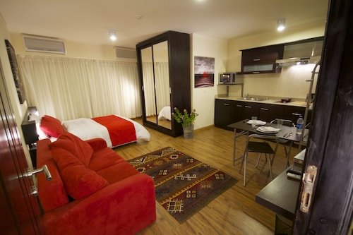 NewCity Suites & Apartments, New Cairo 1