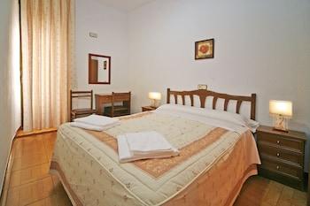 ホスタル サン アントニオ