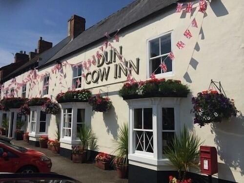 . Dun Cow Inn