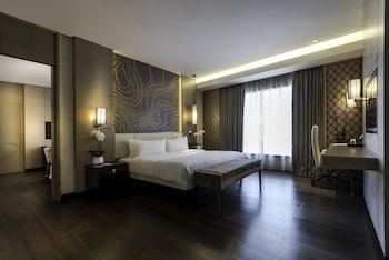 ホルムズ グランド マスカット ラディソン コレクション ホテル