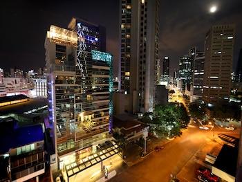 Hotel - Oriental Panama City