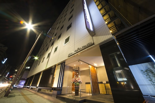 . Hotel Resol Trinity Kanazawa