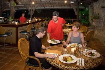 Atlantis Puerto Galera Restaurant